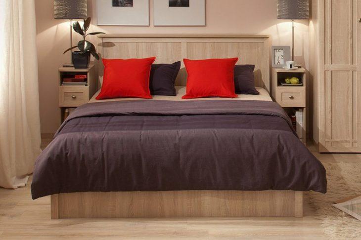как выбрать спальную кровать