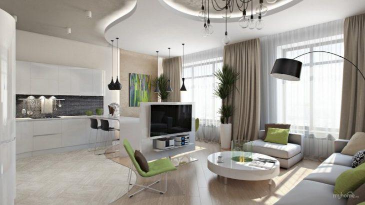 создать дизайн проект квартиры