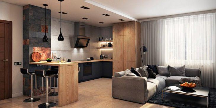 как самой сделать дизайн проект квартиры