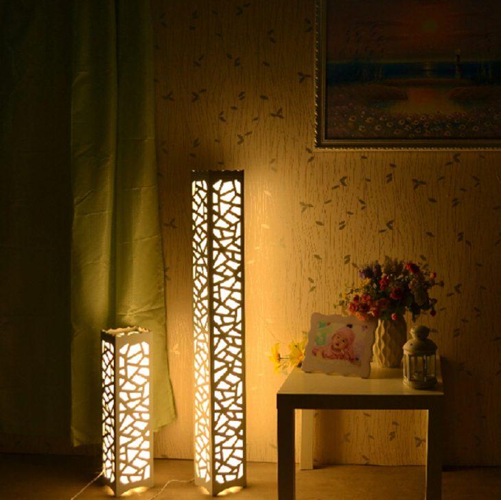 линейные светильники в интерьере