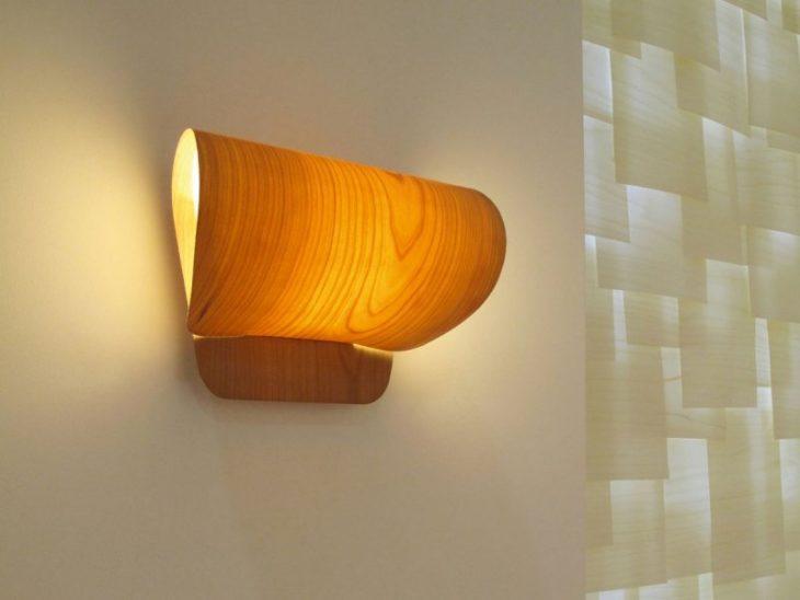Светильники в интерьере квартиры