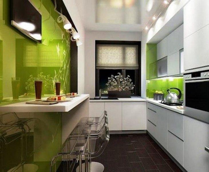 дизайн кухня реальный ремонт