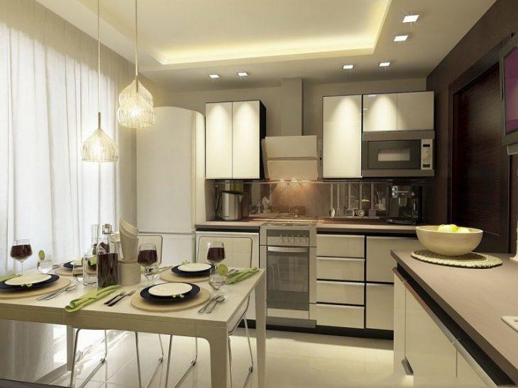 ремонт кухни дизайн фото варианты