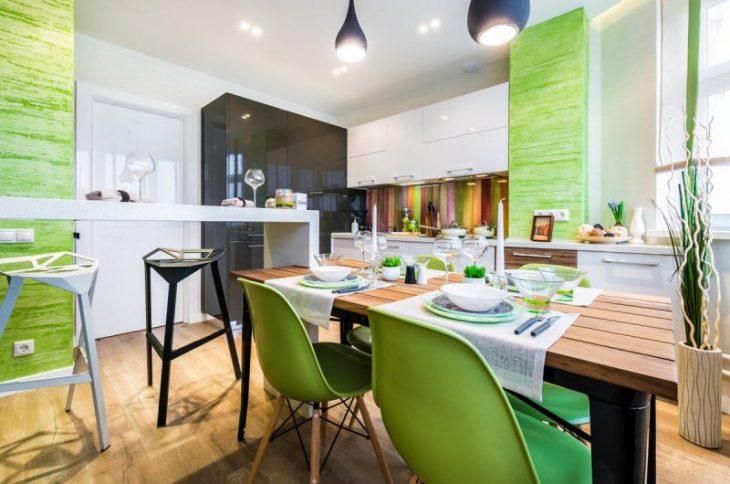 ремонт кухни дизайн хрущевка