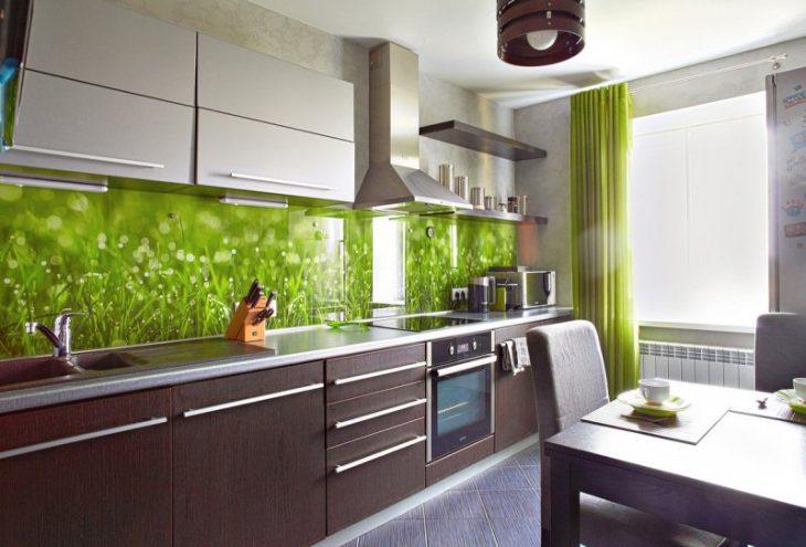 ремонт кухни дизайн проект