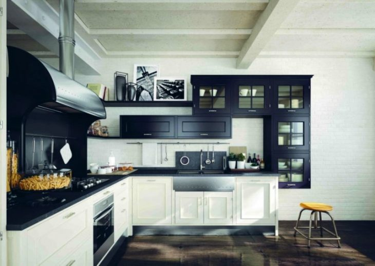кухонная мебель икеа фото