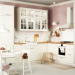 ИКЕА кухонная мебель для маленькой кухни