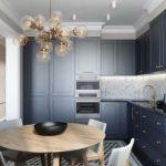 85 фото реальной кухни IKEA