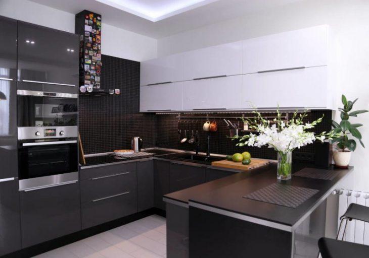 готовые кухни икеа