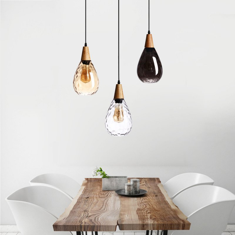 светильники для лофта