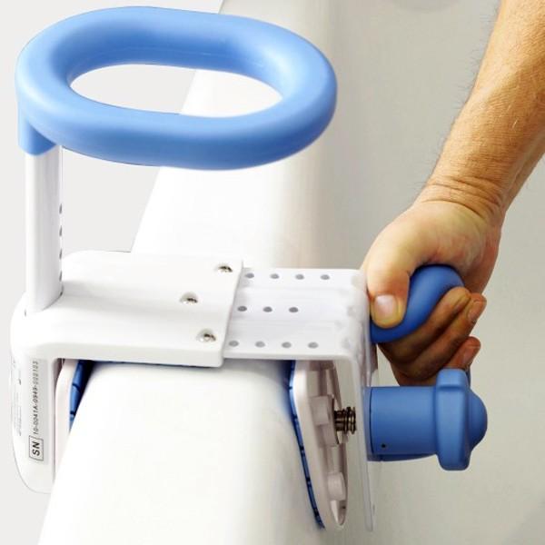 держатель для ванной для инвалидов