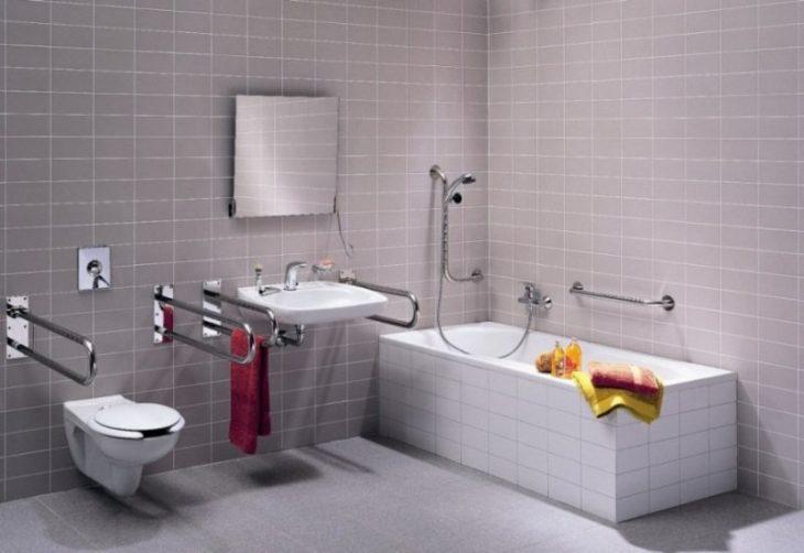 приспособление для ванной для инвалидов