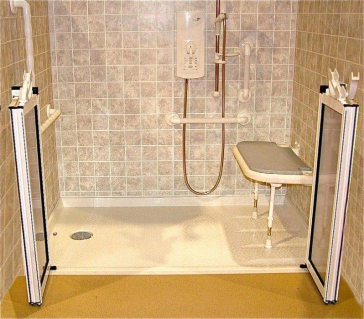 приспособление для купания инвалидов в ванной