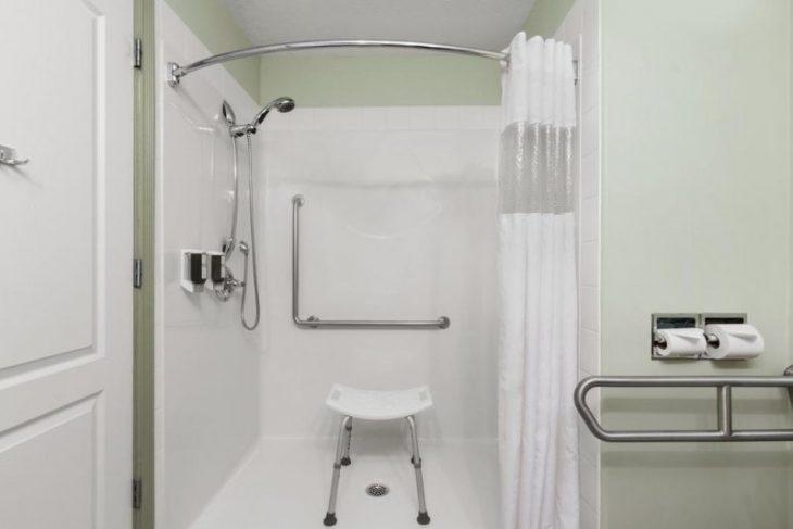 ручка для ванной для инвалидов
