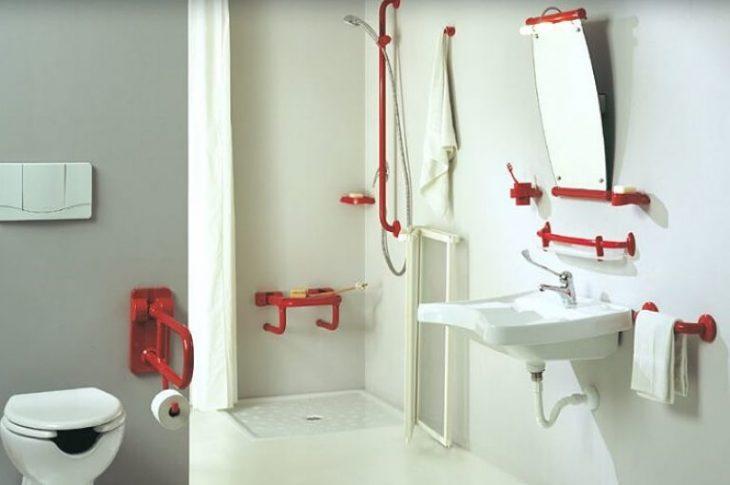 устройство для ванной для инвалидов