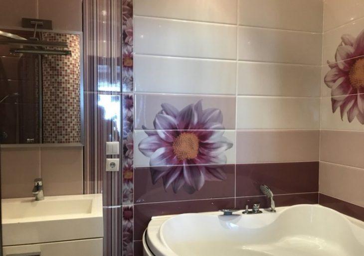 идеи для маленькой ванны комнаты