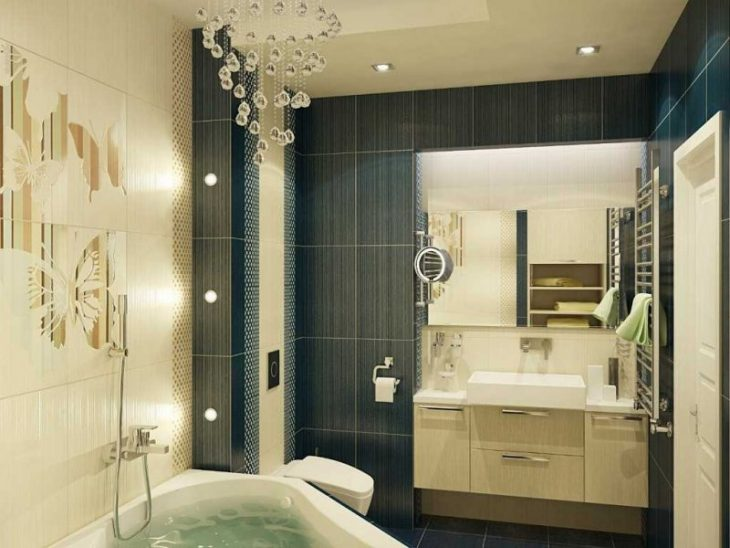 идеи ремонта ванны фото