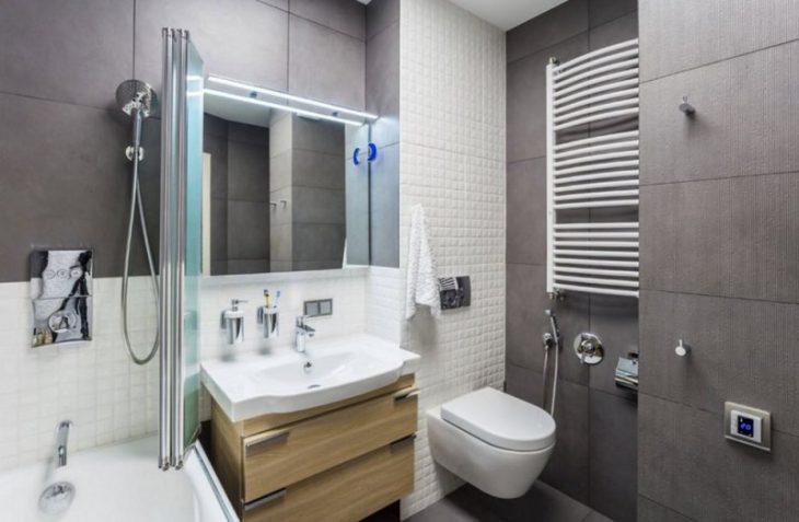 идеи интерьера ванной