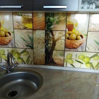 Современные идеи дизайна кухни в хрущевках с 100 фото вариантами