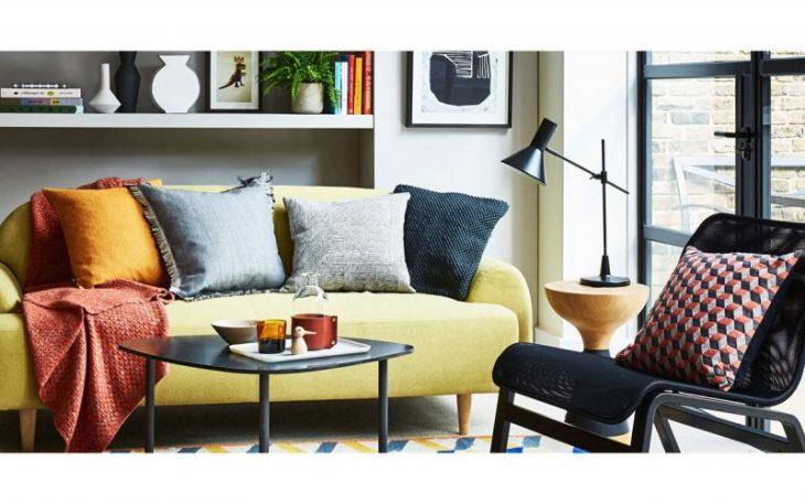как подобрать цвета в интерьере квартиры