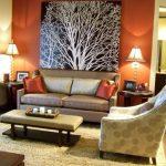 Сочетание цвета в интерьере квартиры 85 фото. Современные цвета в интерьере квартиры