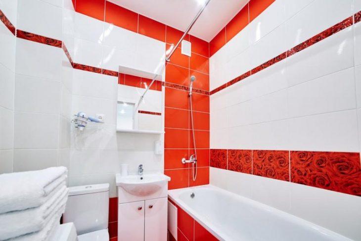 ремонт в ванной комнате фото в квартире