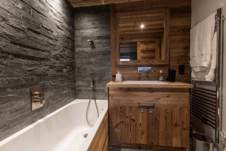 ремонт старой ванной комнаты