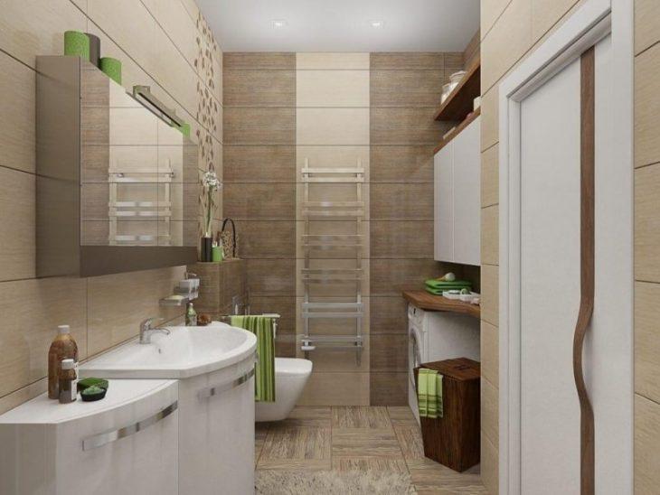 эконом ремонт ванной комнаты