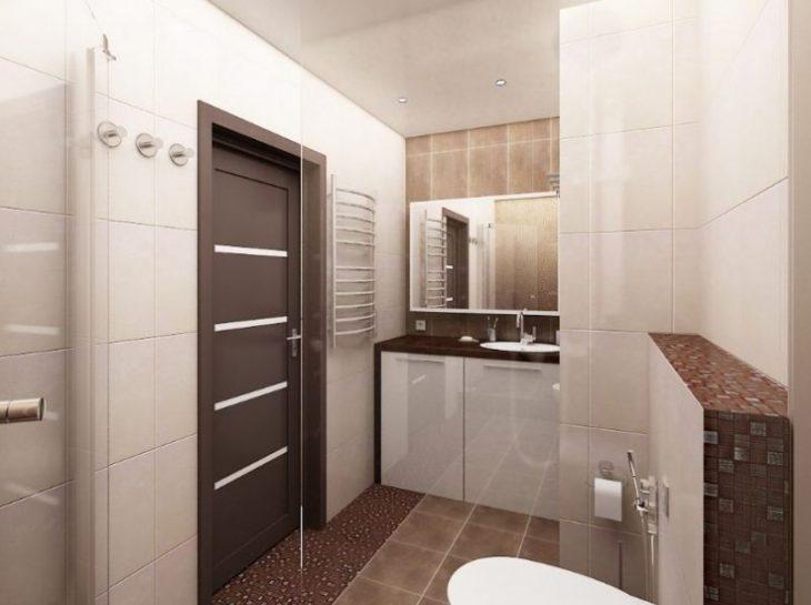 дешевый ремонт ванной комнаты