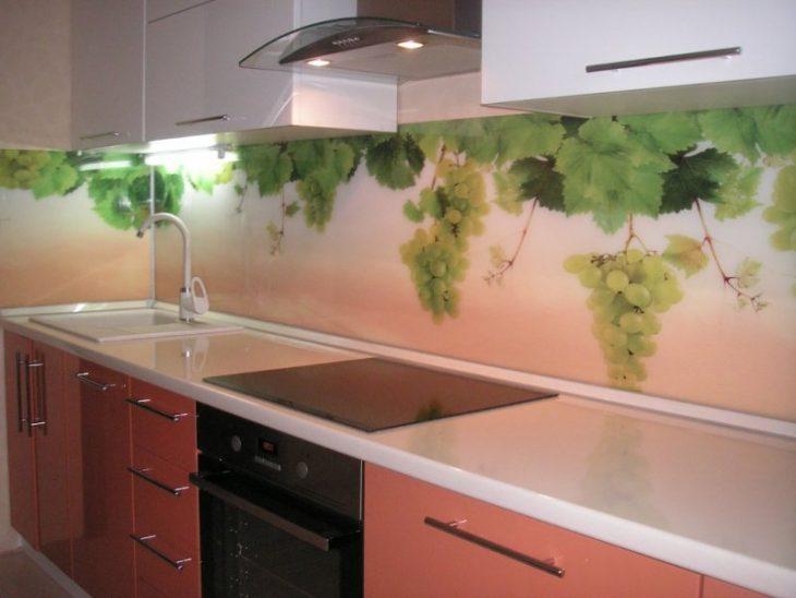 дизайна интерьера кухни хрущевки