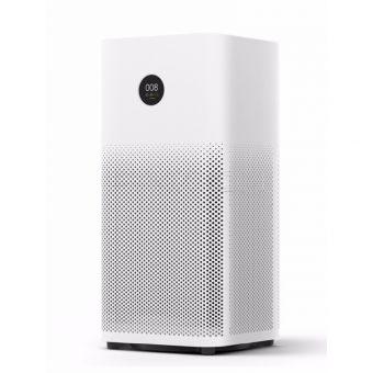 Очиститель воздуха Xiaomi Air Purifier 3: дышите на полную