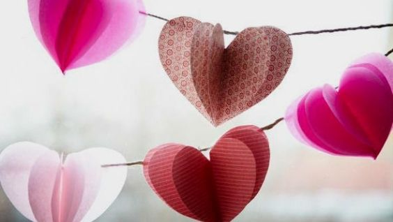Как украсить День Влюбленных, подготовить романтический ужин