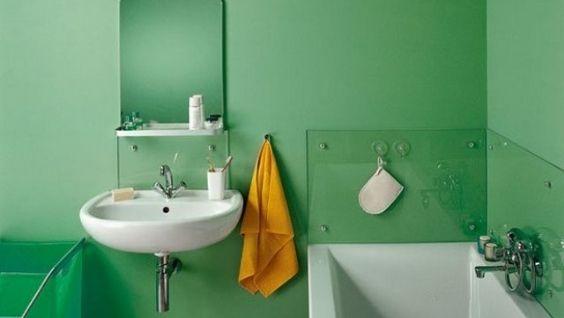Стильная ванная комната дешево и красиво, фото, видео