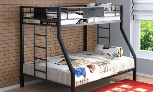 Икеа - двухъярусная кровать для детей и взрослых