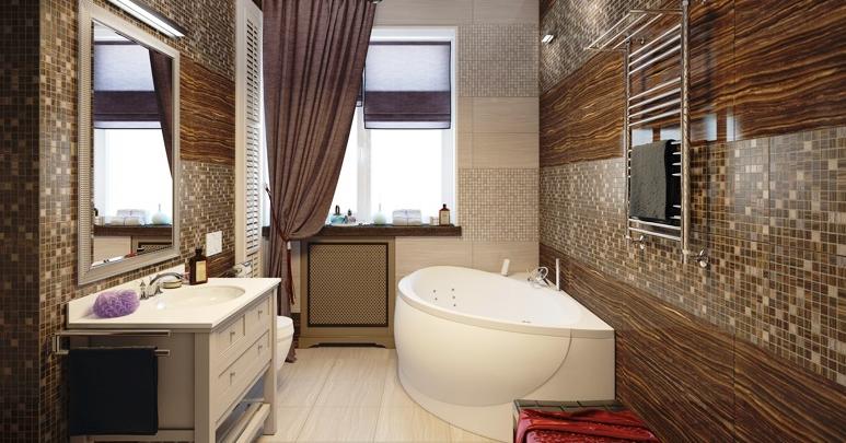 Ванная комнате