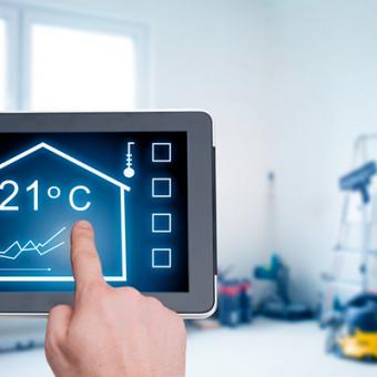 Оптимальный микроклимат в доме